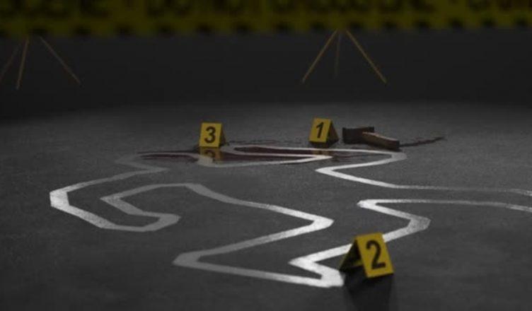 Cena de crime